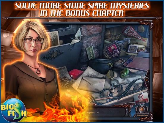 Haunted Hotel: Phoenix - A Mystery Hidden Object Game (Full)のおすすめ画像4