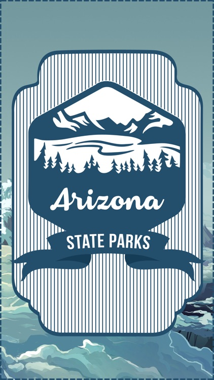 Arizona State Parks & National Parks screenshot-0