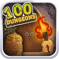 Codes for 100 Dungeons Hack