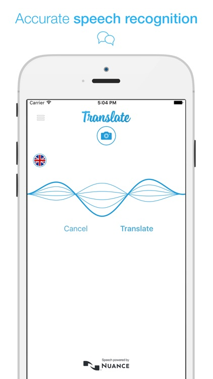 Translate Pro - Dictionary & Translator - Photo and Voice translation in 80+ languages