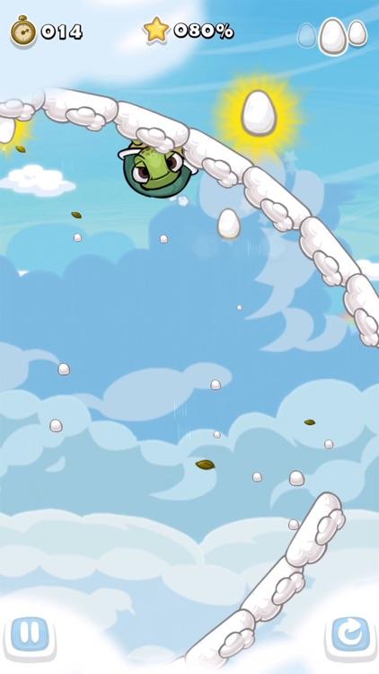 Roll Turtle screenshot-3