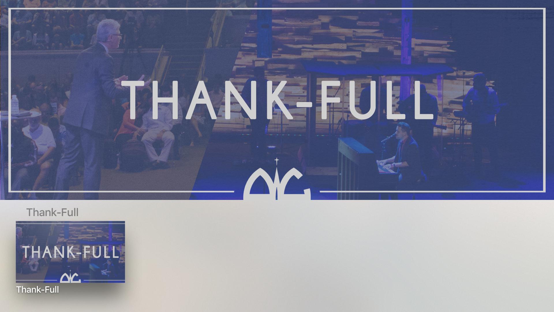 Destiny Worship Center screenshot 8
