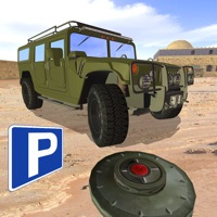 Codes for 3D Land Mine Truck Parking - Real Army Mine-field Driving Simulator Game FREE Hack