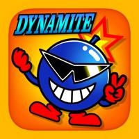 大一(DAIITI) ダイナマイト【Daiichiレトロアプリ】のアプリ詳細を見る