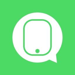 ~Push Messenger for Chat App