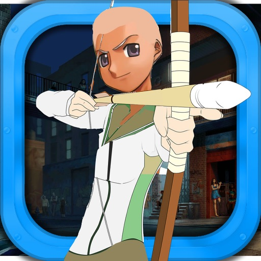 Master of Arrow - Amazing Archery Tournament icon
