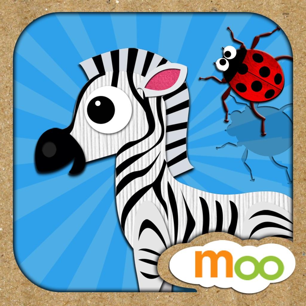 Animal World – Peekaboo Baby, Toddler Activities and Games hack
