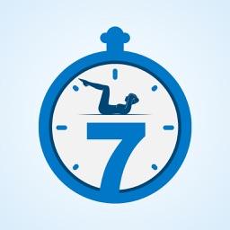 7 Minute Fitness Challenge