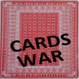 Cards War Free