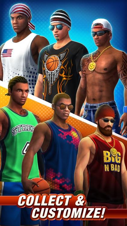 Basketball Stars™ screenshot-3