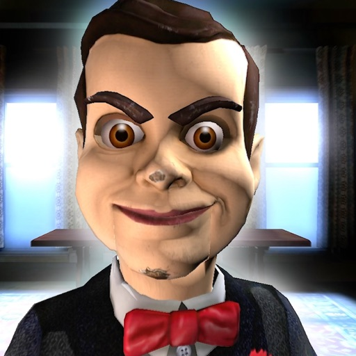 Goosebumps Night of Scares.