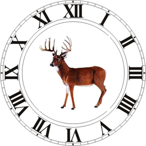 Best Hunting Times app