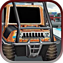 Agrocat Test Drive