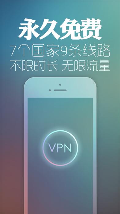 Super VPNのおすすめ画像1