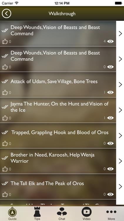 Game Guide for Far Cry Primal :Cheats, Tips & Forum by Bhavin Satashiya