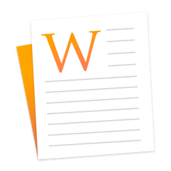 ‎Document Writer ++ - Document Writer for Microsoft Word Edition & Other Office Formats