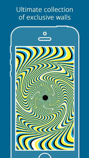 Best Optical Illusion Wallpapers FREE Background On The App Store