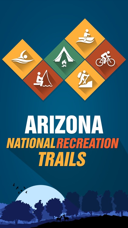 Arizona Recreation Trails