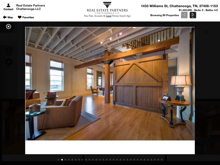 Chattanooga Homes for Sale for iPad screenshot-4