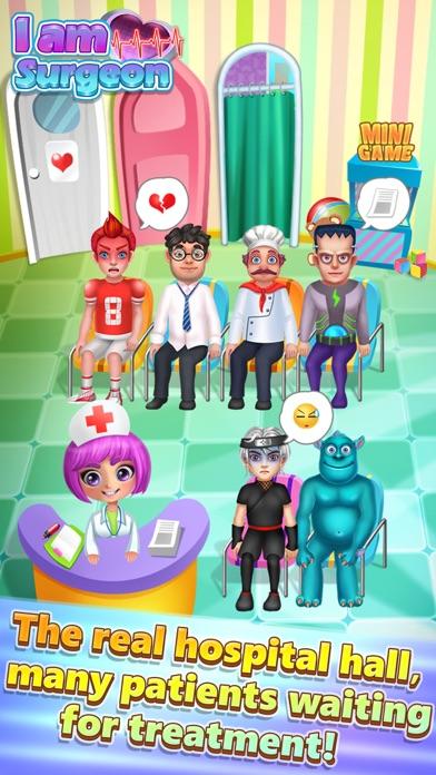 点击获取I am Surgeon - General Surgery & Crazy Doctor