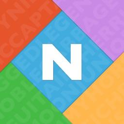 Nickname Me - Random Name Generator for Gamertags and Usernames