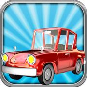 My Shop Car Mechanic - Kids Car Repair Game