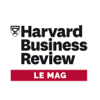 Harvard Business Review France, le magazine