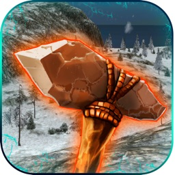 Island Survival - Winter Story FREE