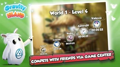 Gravity Island - Shiro's Adventure Screenshot 5
