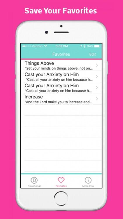 Proverbs 31 Devotionals