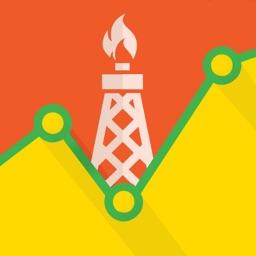 HD اسعار النفط والذهب - مباشر