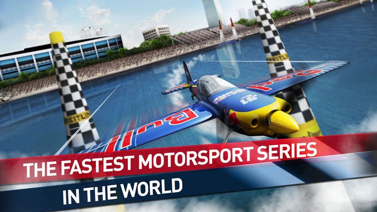 Red Bull Air Race The Game screenshot-0