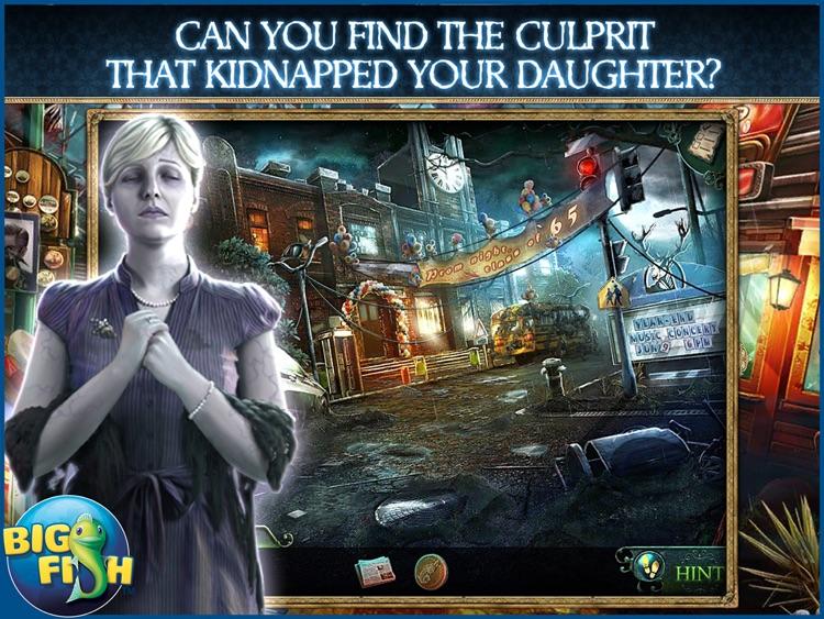 Phantasmat: The Endless Night HD - A Mystery Hidden Object Game