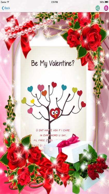 Valentine\'s Day Photo Frames 2017 - Love Frames by Siraj Admani