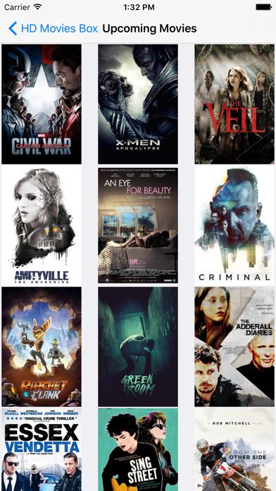 دانلود HD Movies Box برای کامپیوتر