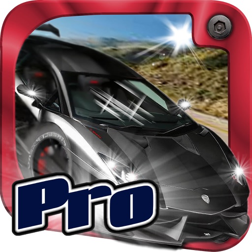 Amazing Car Driver Pro - Experience Racing Game icon
