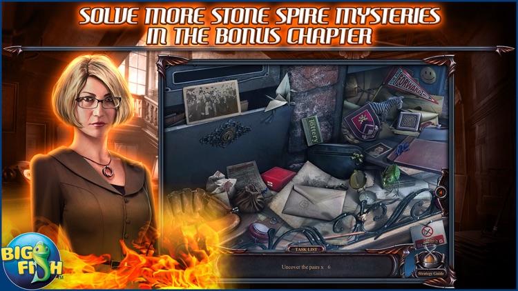 Haunted Hotel: Phoenix - A Mystery Hidden Object Game screenshot-3