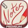 Notepad and memos – Premium