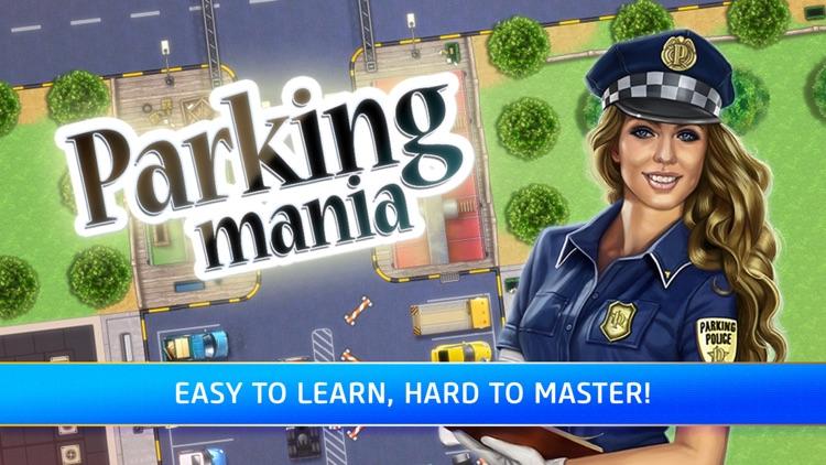 Parking Mania Free screenshot-0