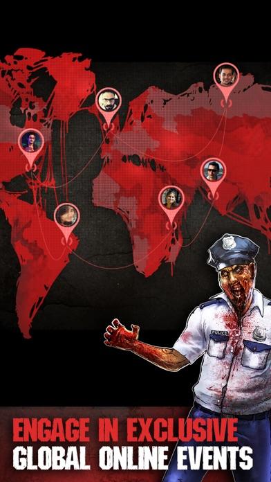 Dead Among Us-1