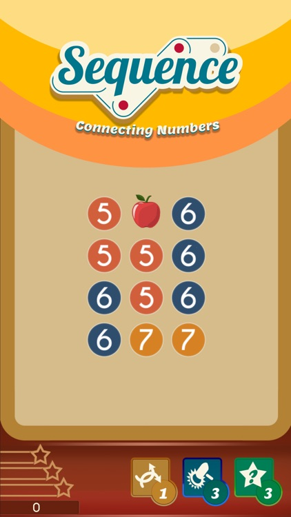 Sequence - Connecting Numbers screenshot-4