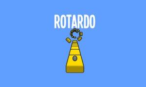 ROTARDO - A game with a twist