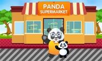 Panda's Supermarket