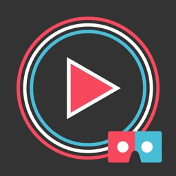 Stereoscopic 3D 360 Video Player - VR Movie