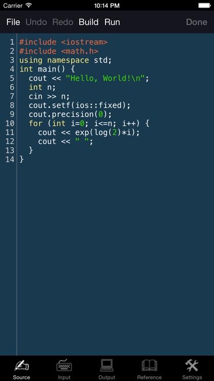 C++ Programming Language Pro