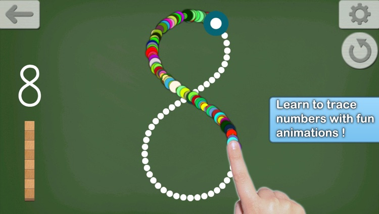 Montessori Numbers - Learn to Count from 1 to 1000 & Other Math Activities screenshot-4