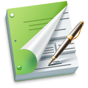Logline - Screenwriting & Outlining ios app