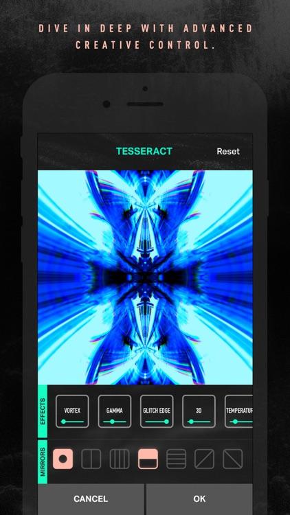 HYPERSPEKTIV screenshot-3