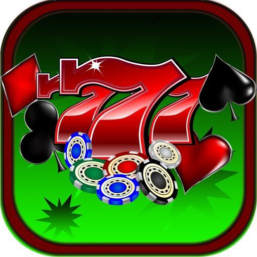 Wild Texas Gold Game - Free Slots Machine