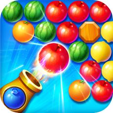 Activities of Bubble Fruit Match 3 - Fruit Shoot Edition